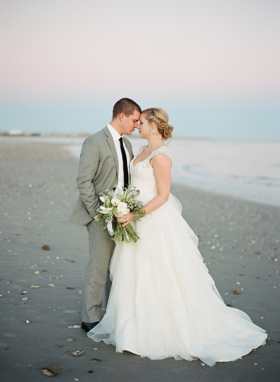 Seashore Romance Faith Teasley Coastal Knot Bridal-32