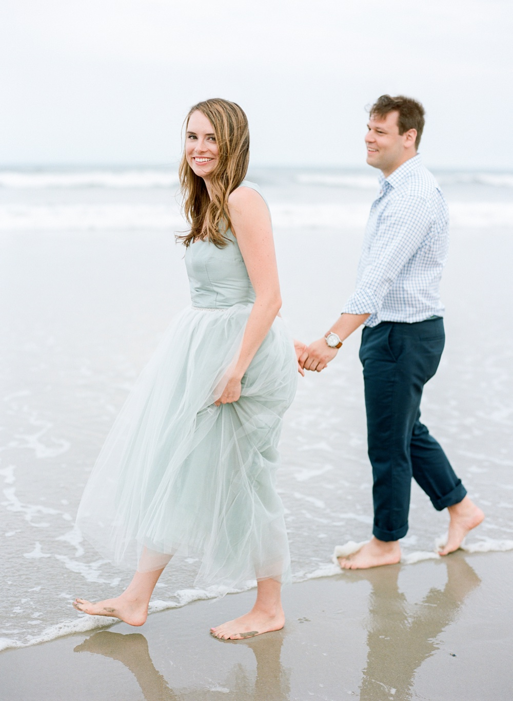 OBX Wedding Photographer Film Faith Teasley-01