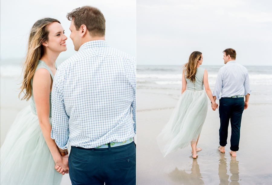 OBX Wedding Photographer Film Faith Teasley-02