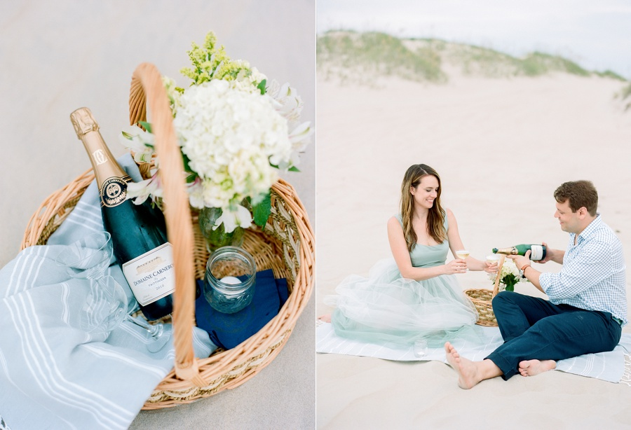OBX Wedding Photographer Film Faith Teasley-05