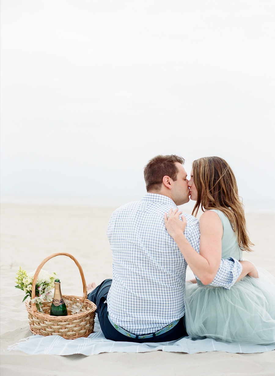 OBX Wedding Photographer Film Faith Teasley-06