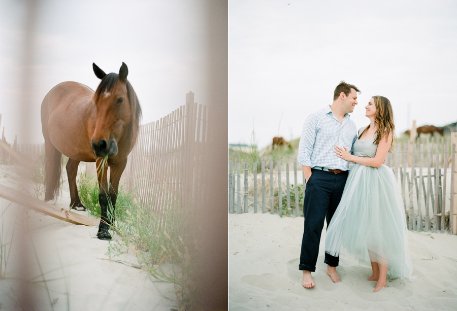 OBX Wedding Photographer Film Faith Teasley-12