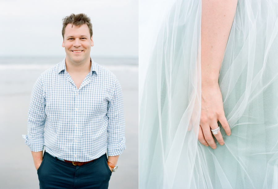OBX Wedding Photographer Film Faith Teasley-17