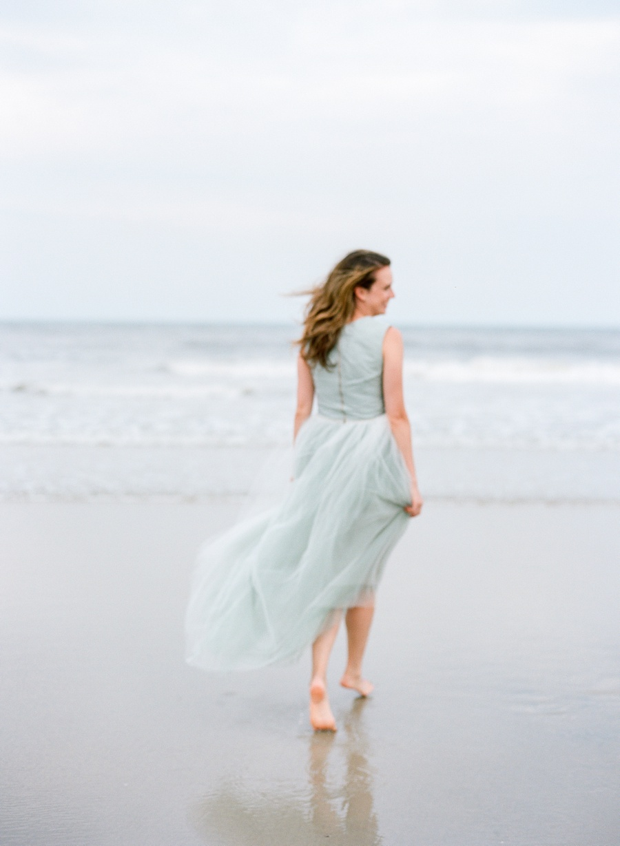 OBX Wedding Photographer Film Faith Teasley-18