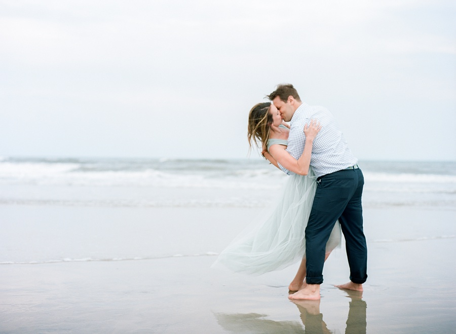 OBX Wedding Photographer Film Faith Teasley-21