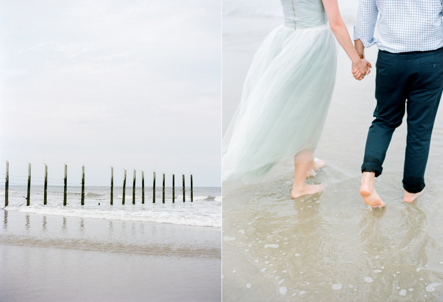 OBX Wedding Photographer Film Faith Teasley-23