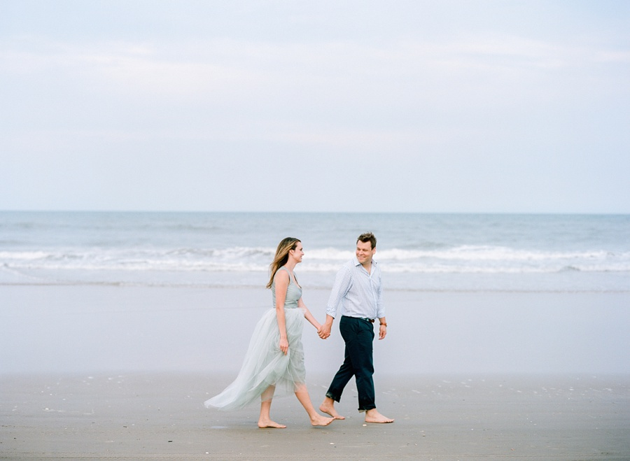 OBX Wedding Photographer Film Faith Teasley-25