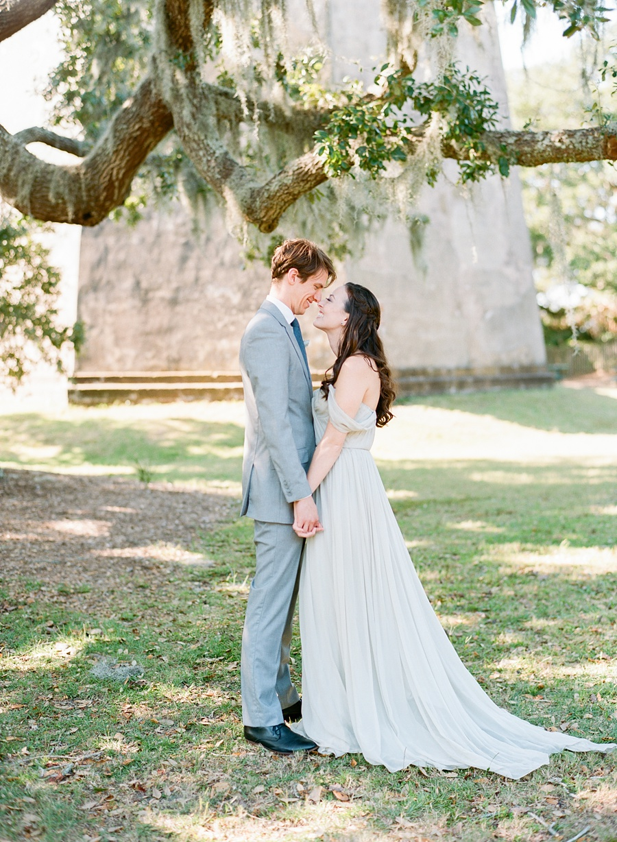 Bald Head Island Wedding Photographer Charleston Wedding Photographer Faith Teasley-003