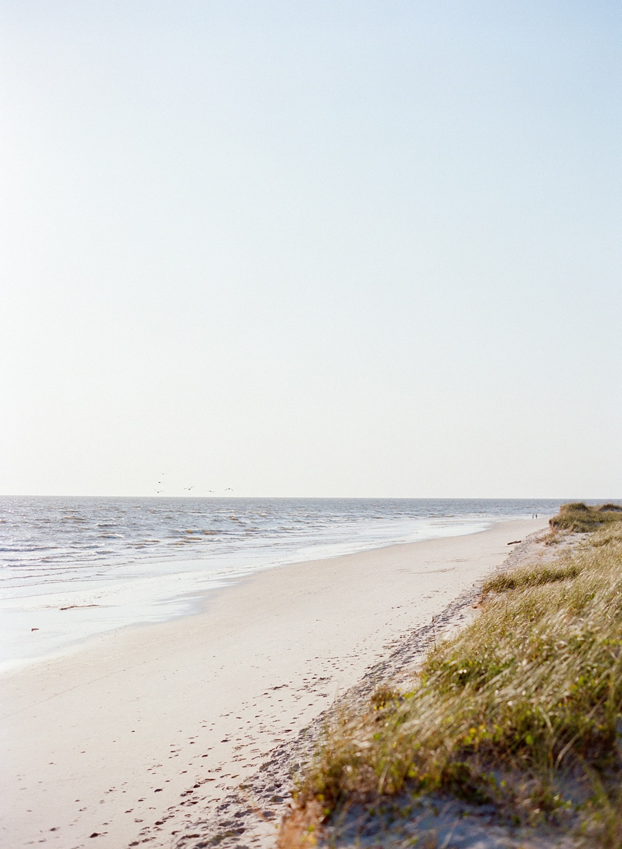 Bald Head Island Wedding Photographer Charleston Wedding Photographer Faith Teasley-013