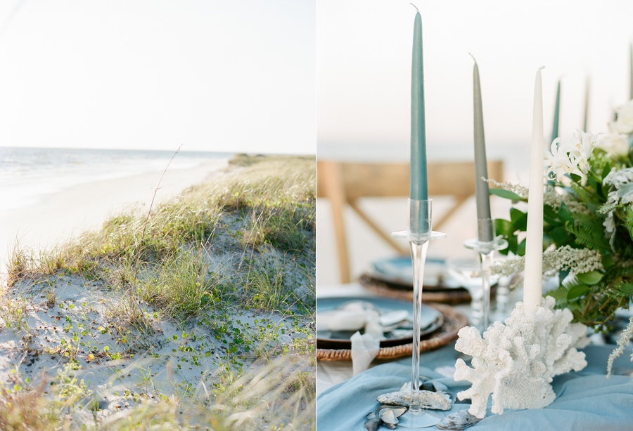 Bald Head Island Wedding Photographer Charleston Wedding Photographer Faith Teasley-014