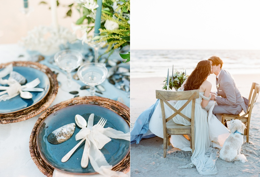 Bald Head Island Wedding Photographer Charleston Wedding Photographer Faith Teasley-022