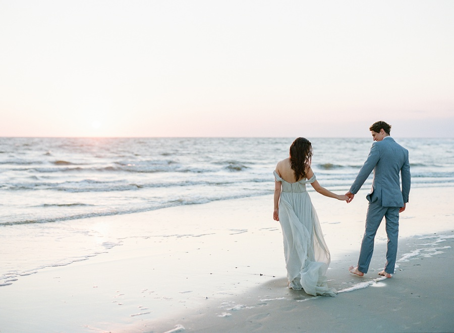 Bald Head Island Wedding Photographer Charleston Wedding Photographer Faith Teasley-026