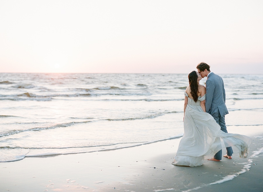 Bald Head Island Wedding Photographer Charleston Wedding Photographer Faith Teasley-028