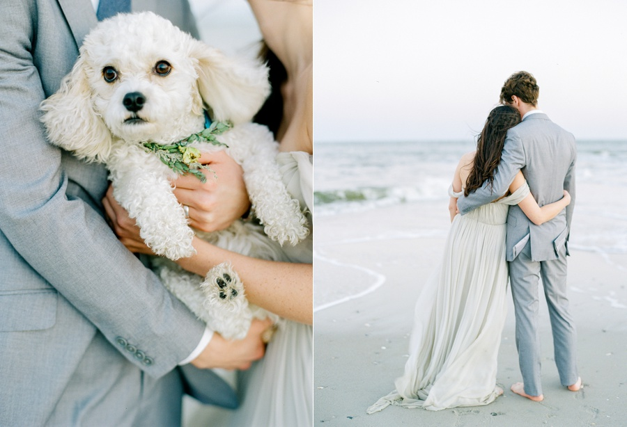 Bald Head Island Wedding Photographer Charleston Wedding Photographer Faith Teasley-029