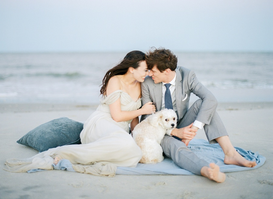 Bald Head Island Wedding Photographer Charleston Wedding Photographer Faith Teasley-030
