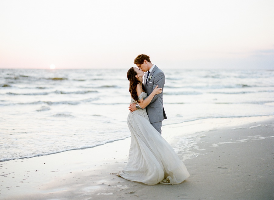 Bald Head Island Wedding Photographer Charleston Wedding Photographer Faith Teasley-031